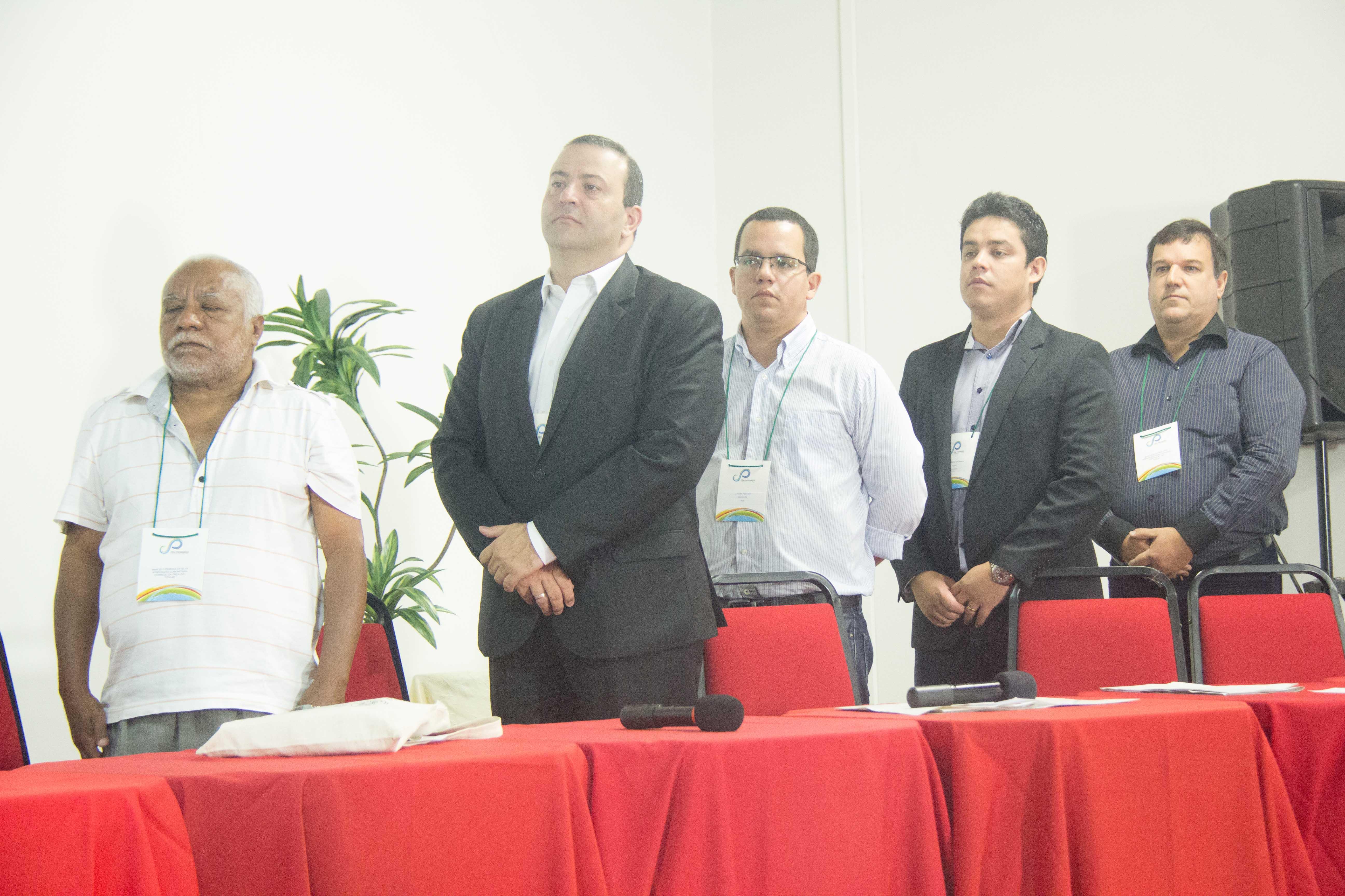 10ª e 11ª Reuniões Extraordinárias CBH Paranaíba