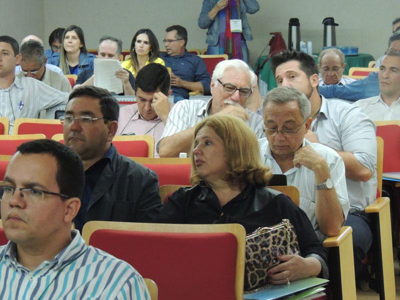 15ª Reunião Ordinária