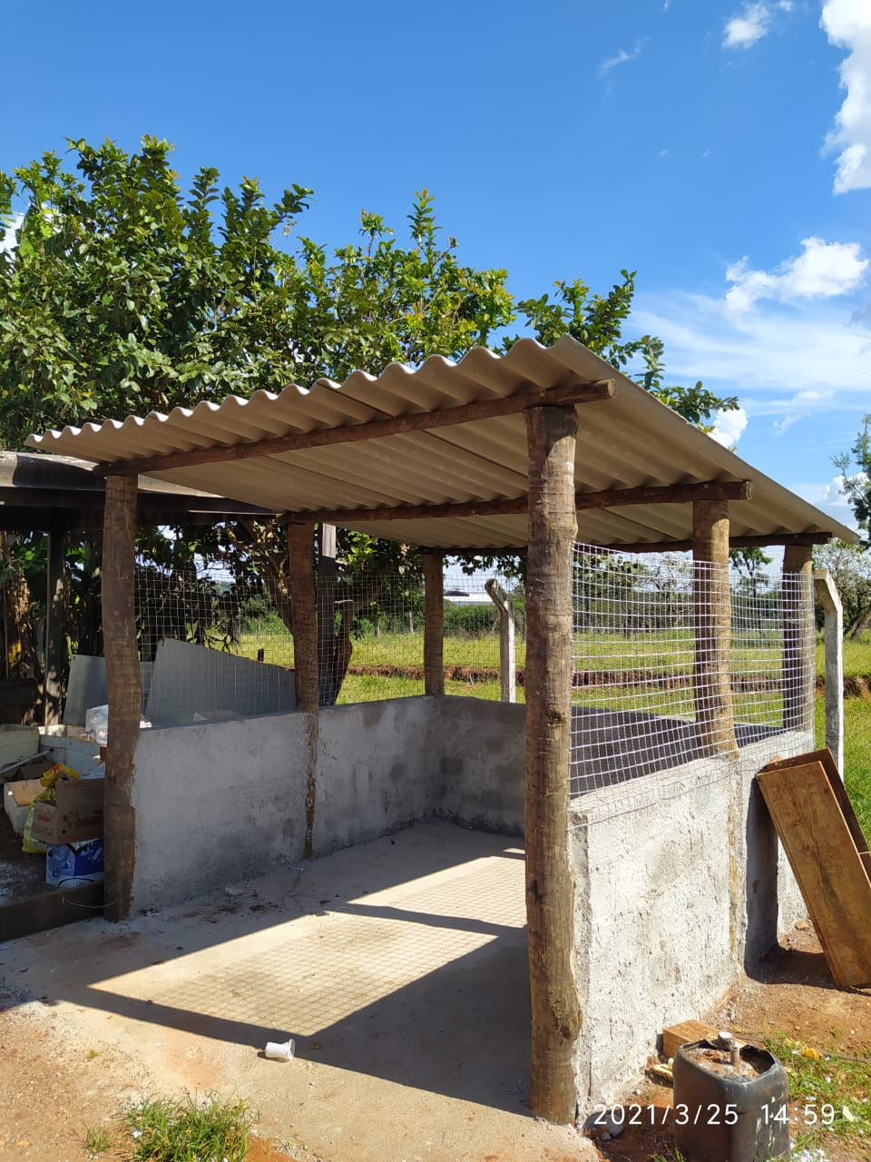 Programa de Coleta Seletiva é financiado com recursos da cobrança do Rio Paranaíba