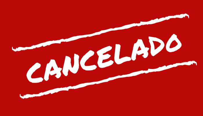 Cancelamento de Ato Convocatório ABHA nº 004/2021