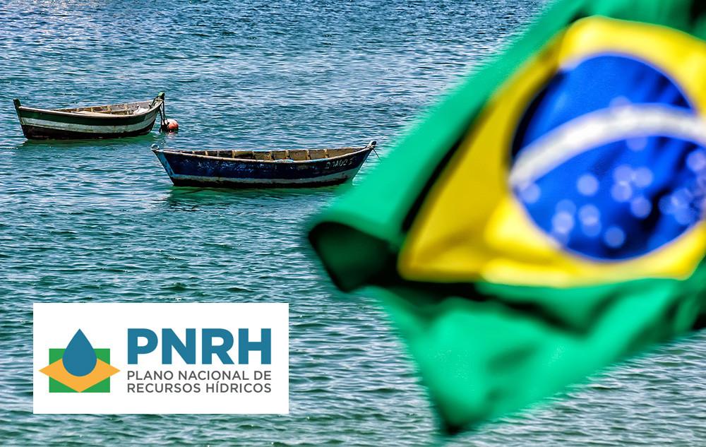 PNRH 2020-2040: alterado o calendário do Processo Participativo