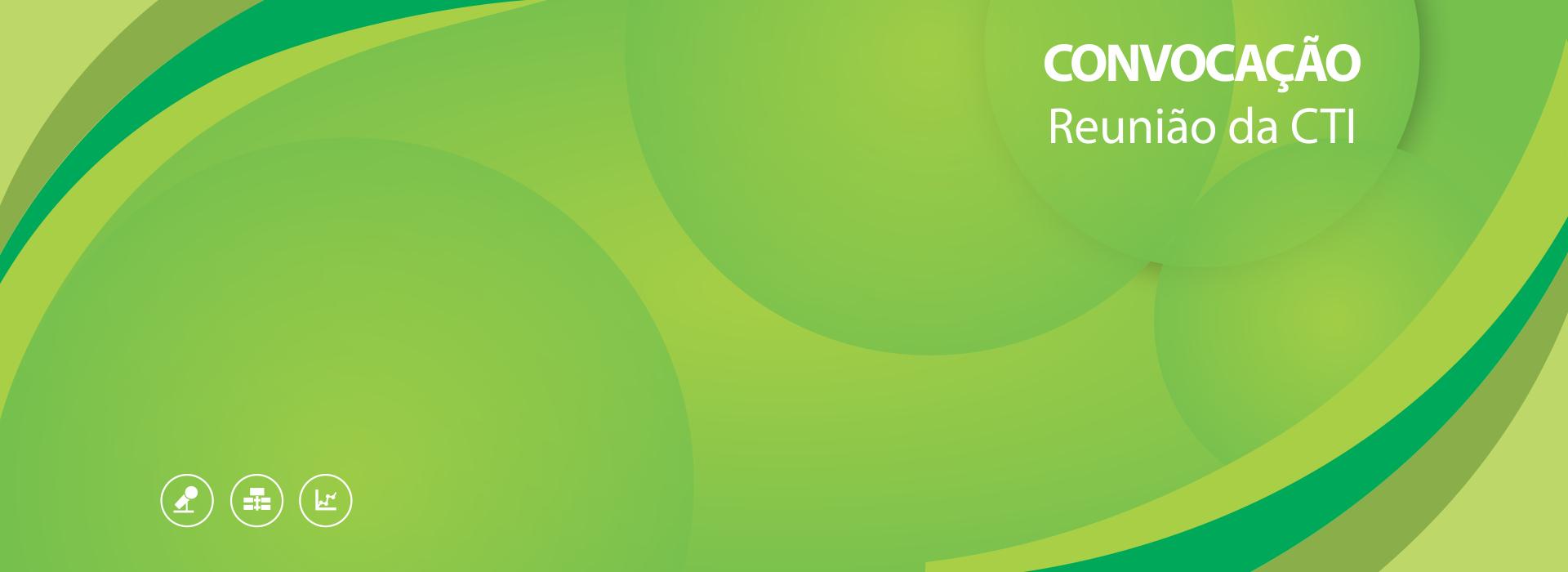 11ª REUNIÃO DA CÂMARA TÉCNICA DE INTEGRAÇÃO DO CBH PARANAÍBA (CTI)