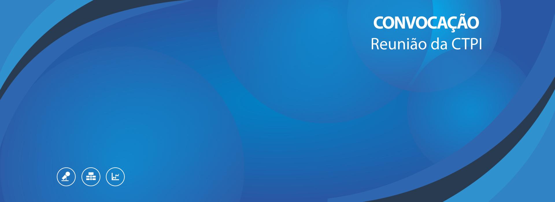 60ª Reunião da Câmara Técnica de Planejamento Institucional do CBH Paranaíba (CTPI)