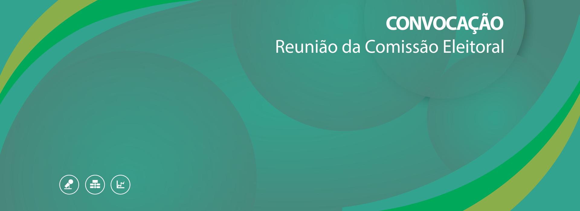 2ª Reunião da Comissão Eleitoral do CBH Paranaíba